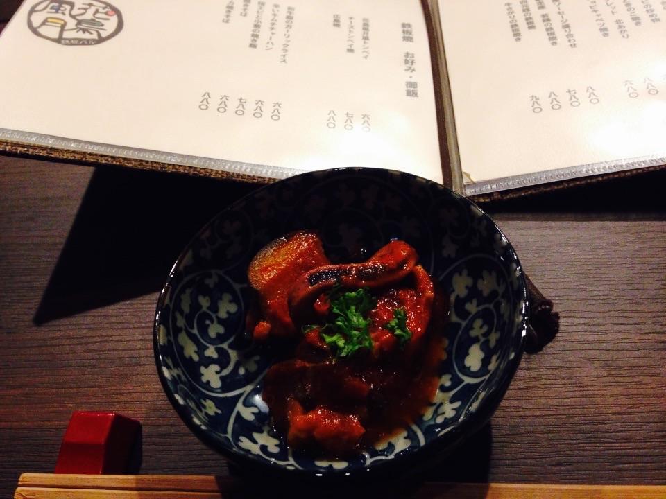 北見の飲食店(北見鉄板バル)ご紹介Vol.46